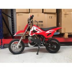 MINICROSS 504 50cc 2t