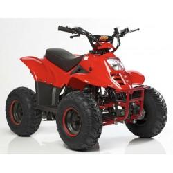 Quad linus 125cc r7 kxd...