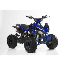 Quad KXD Scorpion 125cc...