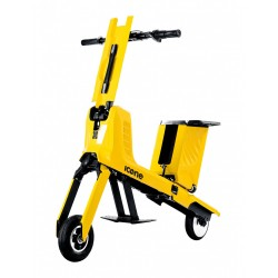 VOYAGER ACTIVE TROLLEY