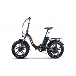 E-BIKE LEM FLORIDA COMFORT