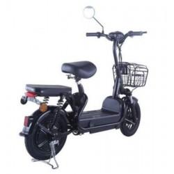 Bicicletta elettrica Ztech...
