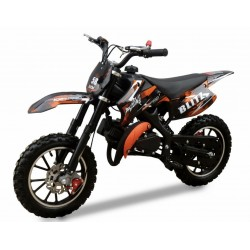 Mini cross kxd 702A 50cc 2T