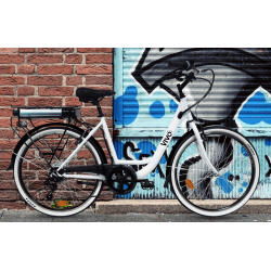 City Bike VC26G