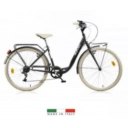 Bicicletta 26 donna smart...