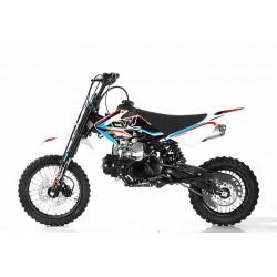 SUPRA 125cc