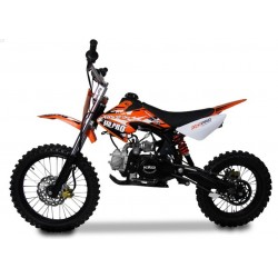 Dirt Bike 125 cc KXD 607