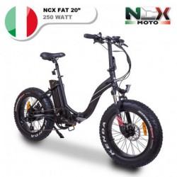"""NCX SPARK 20"""" 250W 36V"""