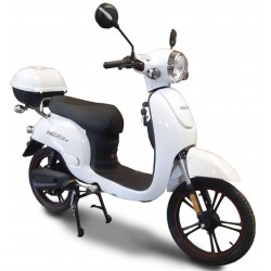 EBIKE SCOOTER NCX LUX-a R18...